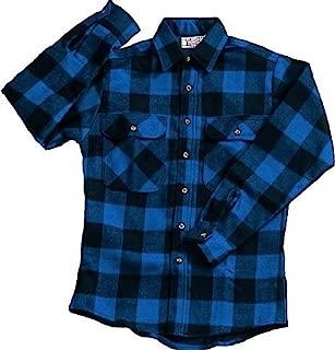 rothco extra heavyweight brawny flannel shirts