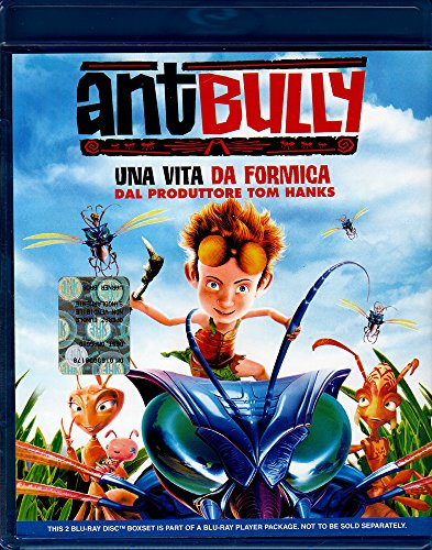 Ant Bully + Happy Feet (Double Blu-Ray)