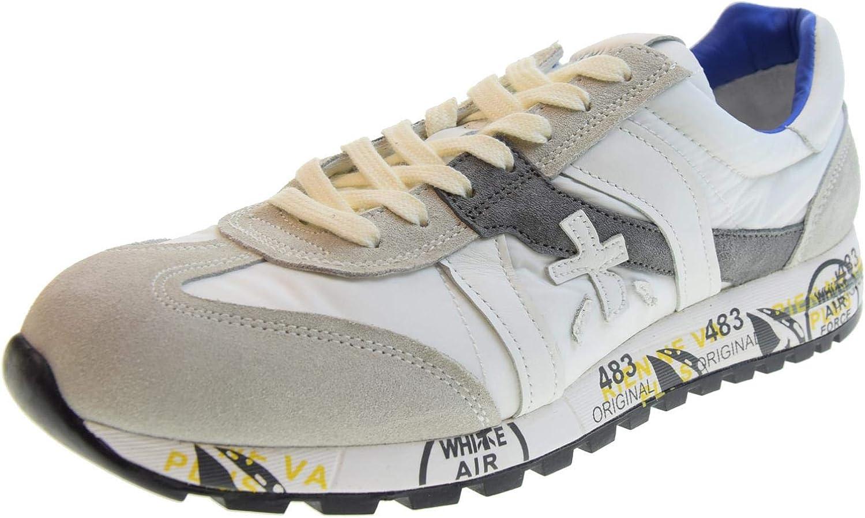 PREMIATA PREMIATA Schuhe Mann niedrige Turnschuhe Lucy 3837  bevorzugt