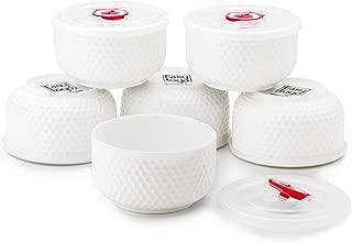 Best oven safe ceramic bowls Reviews