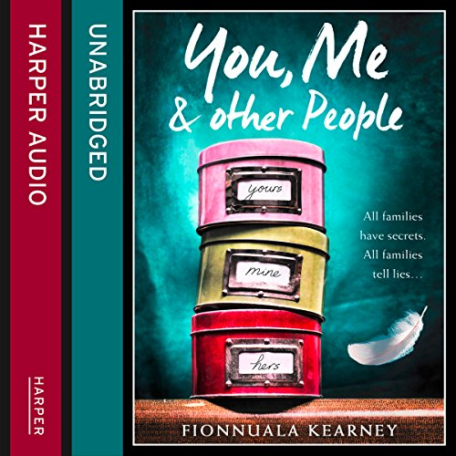 You, Me and Other People cover art