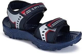 Earton Kids Sandals & Flowters,Slip-On,EVA for Boys (1538)