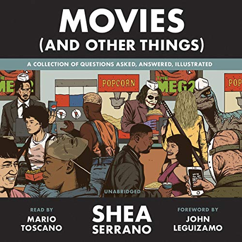 Movies (And Other Things) cover art