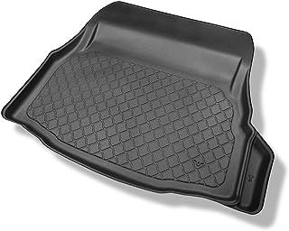 Mossa Kofferraummatte   Ideale Passgenauigkeit   Höchste Qualität   Geruchlos   5902538559324