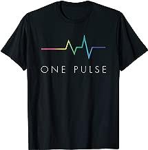 One Pulse Nightclub LGBT Remember T-Shirt