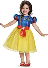 Best snow white toddler Reviews