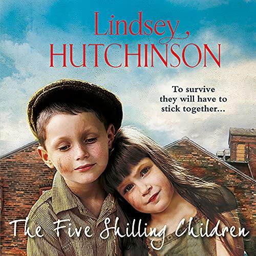The Five Shilling Children cover art