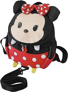 Toddler Harness Backpack Cute Child Leash Backpacks for Kids Girls Mini Baby Disney Backpack
