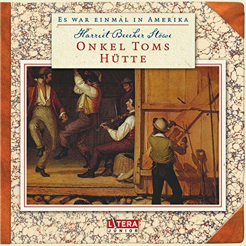 Klassiker der Kinderliteratur, Folge 12: Onkel Toms Hütte