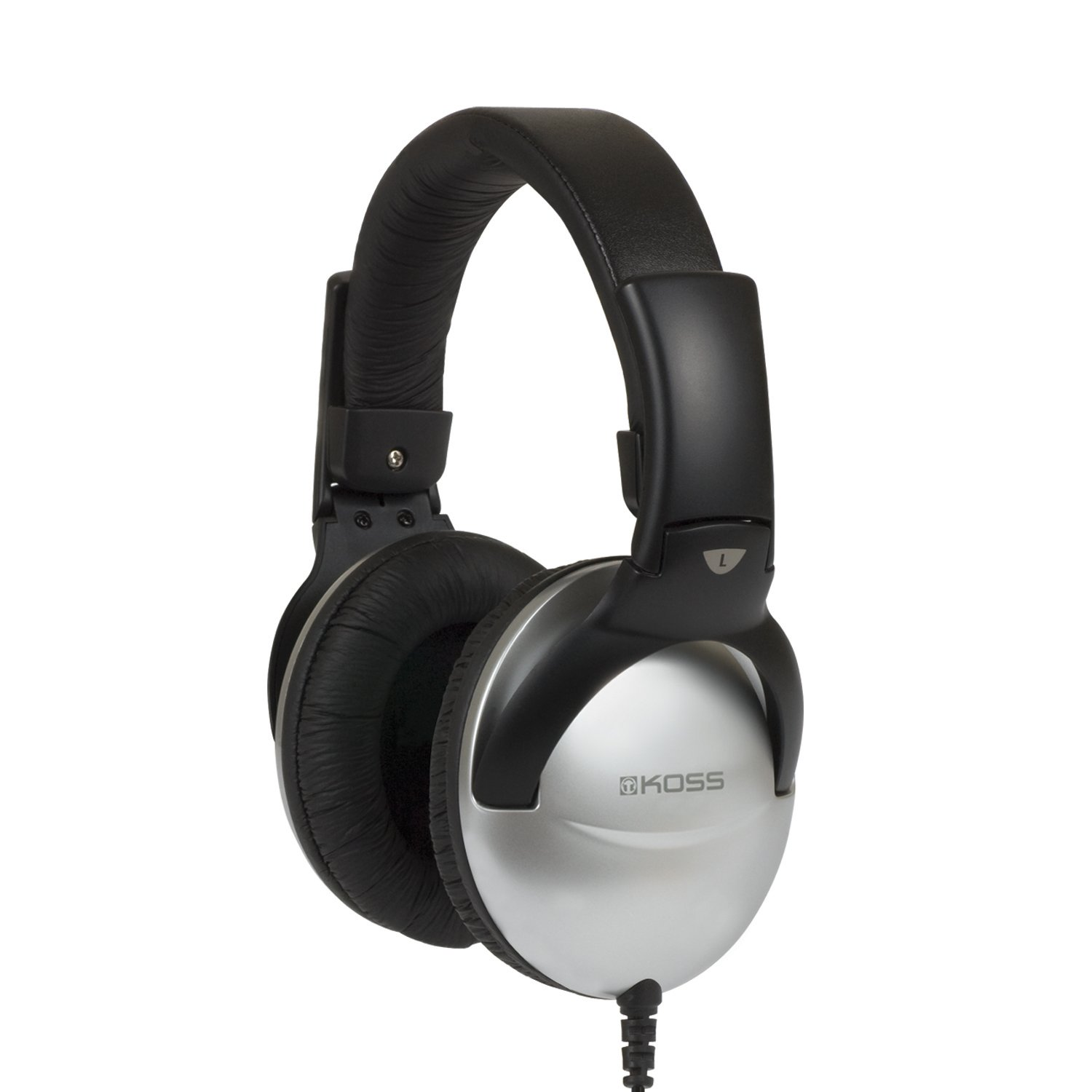 Koss QZ Pro Active Cancellation Stereophone