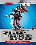 Das LEGO®-MINDSTORMS®-EV3-Labor:...