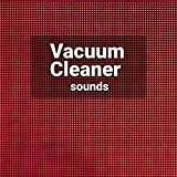 10 Hours Loopable Vacuum Cleaner Sound Black Screen For Babies to Sleep