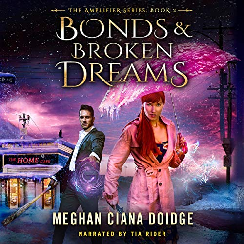 Bonds & Broken Dreams cover art