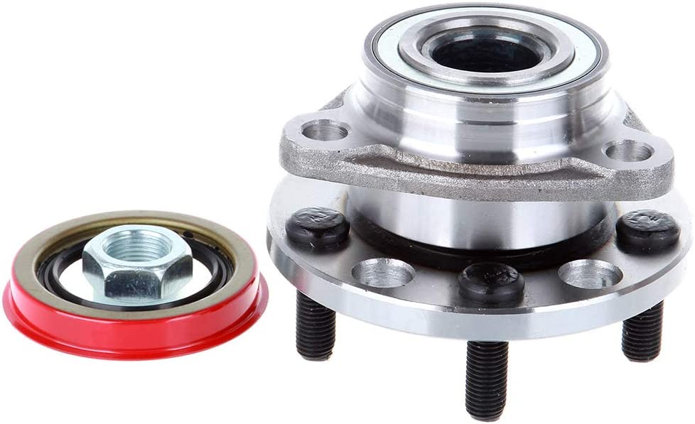 FINDAUTO 513017 Replacement NEW before selling ☆ Wheel Max 87% OFF for 1985-1998 Assembly Hub