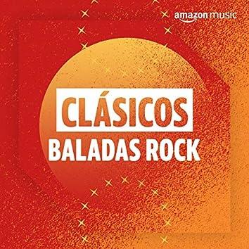 Clásicos: Baladas rock