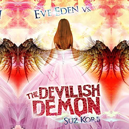 Eve Eden vs. the Devilish Demon: Bedeviled cover art