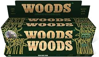 monthlysupply Premium Incense Sticks Woods Cycle Agarbatti 90 Sticks