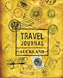 Travel Journal Auckland