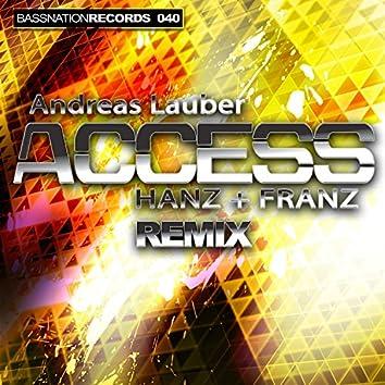 Access (Hanz & Franz Remix)