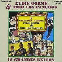 18 Grandes Exitos by Eydie Gorme (2011-10-28)