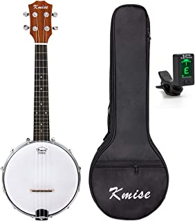 Best gretsch banjo uke Reviews