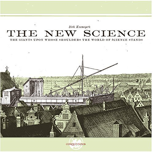 The New Science by Artana