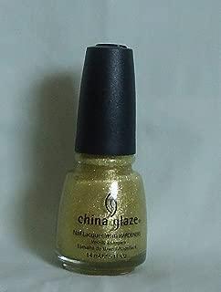 China Glaze Nail Polish, 5 Golden Rings 28871