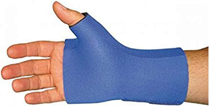Size 1 for 1.25 Thumb Circumferences Left Benik 72317 Pediatric Neoprene Glove with Thumb Support