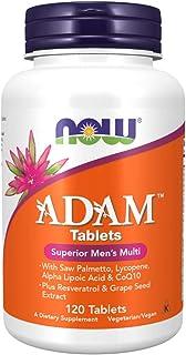 Now Foods ADAM Superior Mens Multi - 120 Tablets