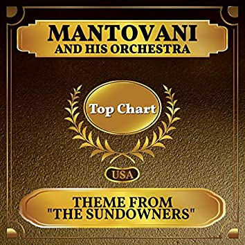 "Theme from ""The Sundowners"" (Billboard Hot 100 - No 93)"