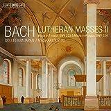 Bach Lutheran Masses II