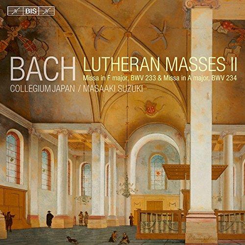 Lutherische Messen Vol.2