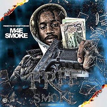 Free Smoke, Vol. 2