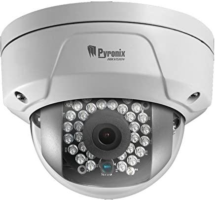 Pyronix DOME-CAM/4 2MP 1080p HD Outdoor WIFI 4mm Mini Dome IR CCTV