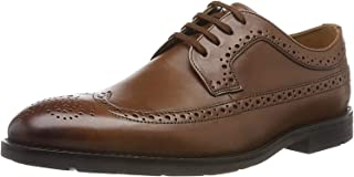 Clarks Ronnie Limit, Brogues Homme
