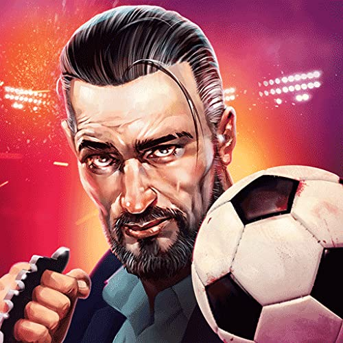Underworld Football Manager 2019: Fußball manager