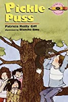 Pickle Puss (The Kids of the Polk Street School)