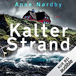Kalter Strand cover art