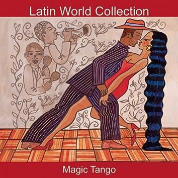 Magic Tango (Latin World Collection)