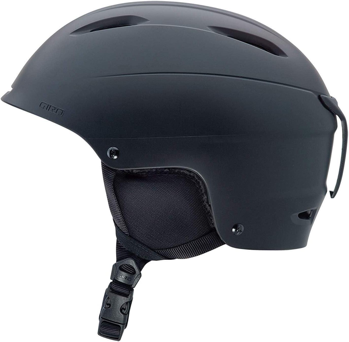 Giro Bevel Snowboard Helmet 今季も再入荷 Black Matte Mens 無料