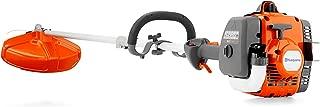 Husqvarna 129LK Straight Gas String Trimmer, Orange/Gray