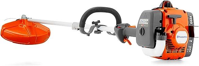 "Husqvarna 129LK 17"" Cutting Path, Attachment Capable Gas String Trimmer"