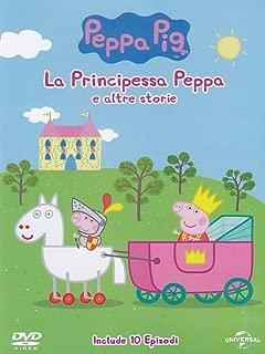 Peppa Pig - La Principessa Peppa
