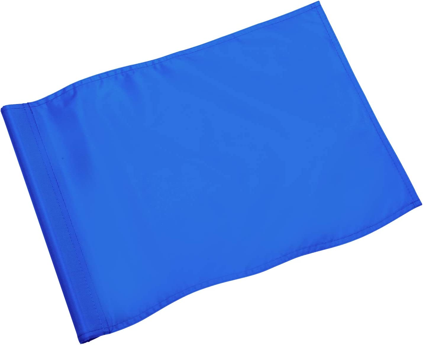 KINGTOP Solid Golf Flags with Tube Inserted, All 20