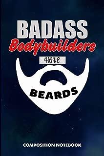 badass bodybuilders