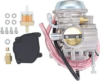 MOTOKU Carburetor Carb for Polaris Sportman 400 HO Magnum 325 Ranger 400 500 ATV