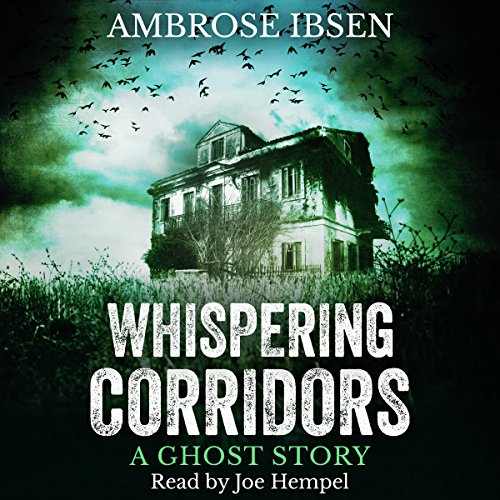Whispering Corridors audiobook cover art
