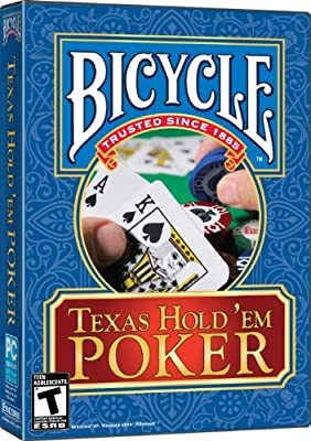 Bicycle Texas Hold Em