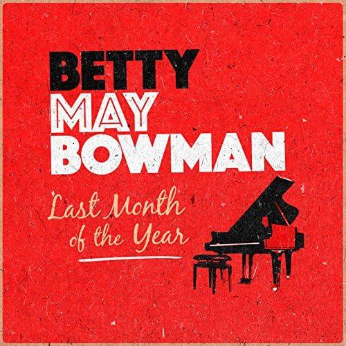 Betty May Bowman