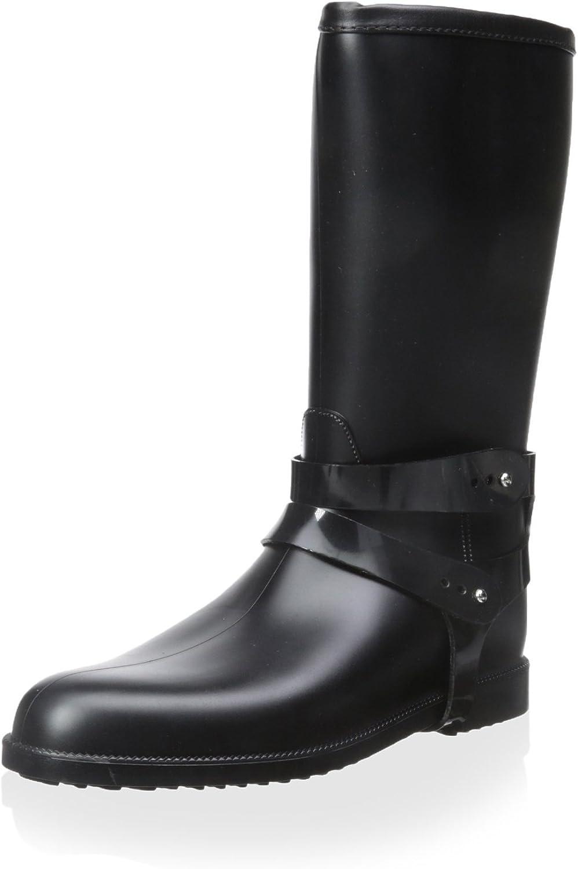 Sloosh Woherrar Rain Boot Boot Boot  60% rabatt